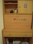 Filing cabinet by Santurkar