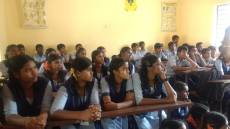 Attentive students